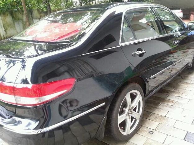 Used Honda Accord In Thrissur