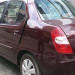 Tata Indigo eCS car for sale in Edapally