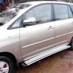 Used Toyota Innova V model in Madgaon Goa