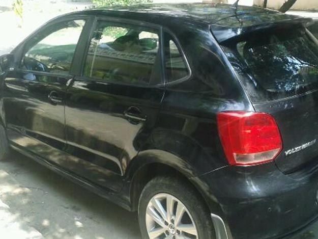 Pre Owned Volkswagen Polo In Hyderabad