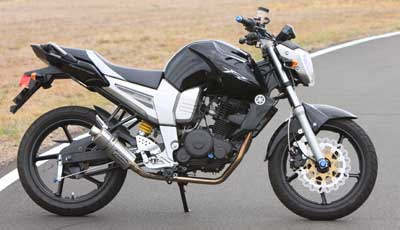 Pre Owned Yamaha Fz16 Bike In Pune Used Car In India