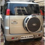 New Mahindra Quanto for sale in Panvel
