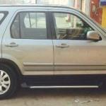 Pre Owned Honda CRV car in Meerut