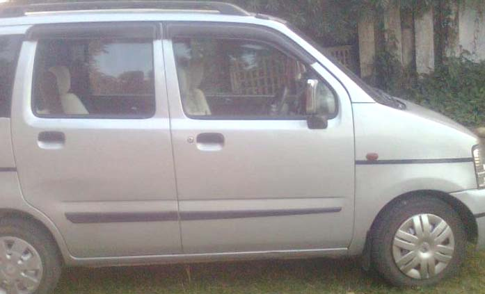 Second Hand Cars In Noida