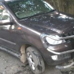 New condition in Used Mahindra Quanto car in Madhavaram