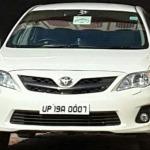 Pre owned Toyota Corolla altis for sale in Shamli