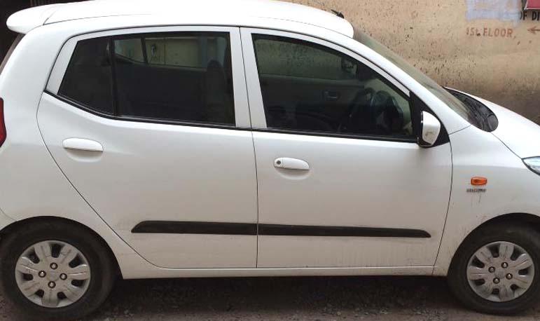 Pre Owned Hyundai I10 Car In Patna Used Car In India