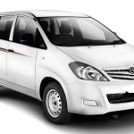 Used Toyota Innova Diesel car for sale in Gandhi nagar