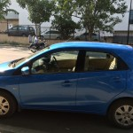 Honda Brio car for sale in Pune