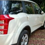 Used Mahindra XUV 500 car in Raipur