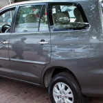Pre owned Toyota Innova in Karaikal - Pondicherry