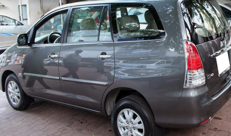 Pre Owned Toyota Innova In Karaikal Pondicherry Used