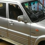 Pre owned diesel scorpio car in Nagercoil