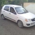 Alto k10 vxi for sale in Junagadh district