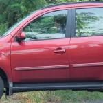 Used mahindra quanto C8 car in Surat