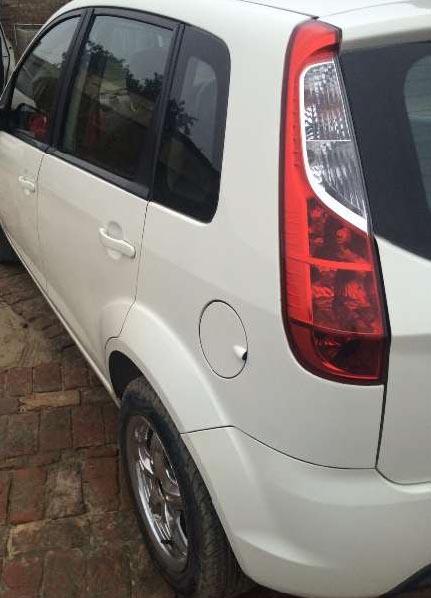 White figo car. Make Ford & Used Ford figo diesel car in Sunam - Sangrur - Used Car In India markmcfarlin.com