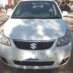 Pre owned Maruti Sx4 diesel car in Ahmedabad