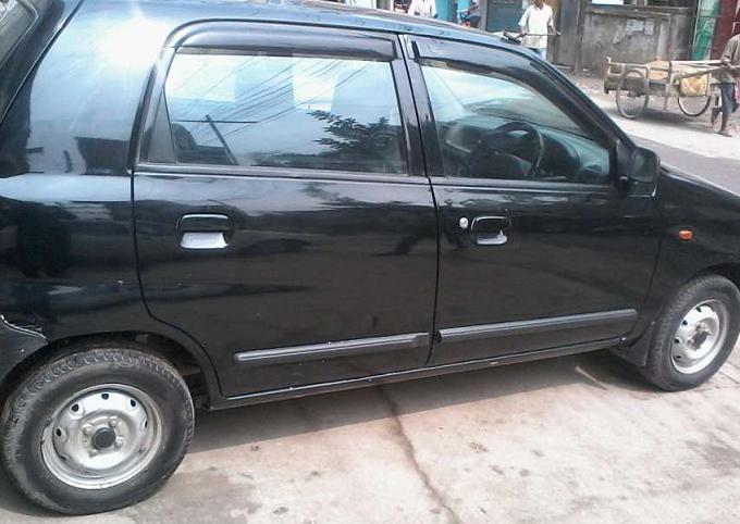 alto lx 2004 car   used car in india