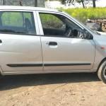 Used Alto k10 vxi car in Chandigarh