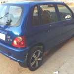 Used New zen Lxi car for sale - Tirupur