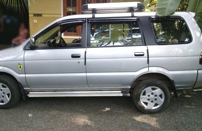 chevrolet tavera neo 2 vehicle   used car in india