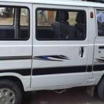 Used 2008 Maruti omni used car in Beed