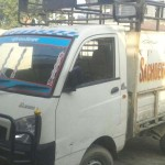 Pre owned transport vehicle