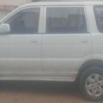 Chevrolet Tavera diesel car in Hingoli - Maharashtra