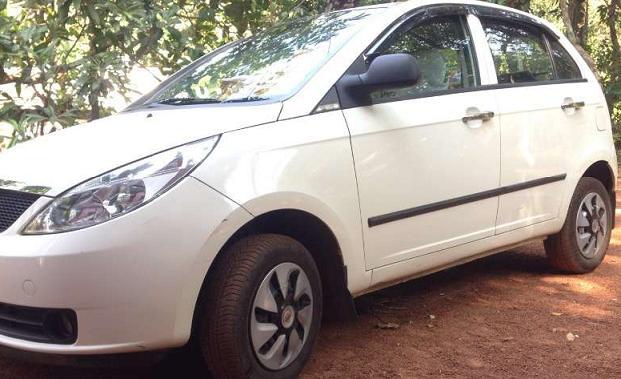Indica Vista Diesel Car In Thrissur Used Car In India