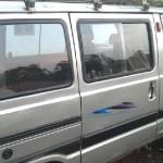 2010 Maruti omni used car in Aurangabad