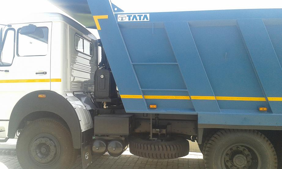 Used Tata Hyva For Sale In Pune