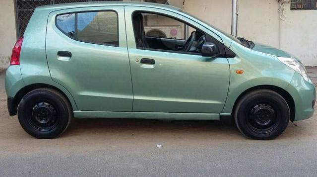 Maruti Suzuki Astar Vxi Petrol