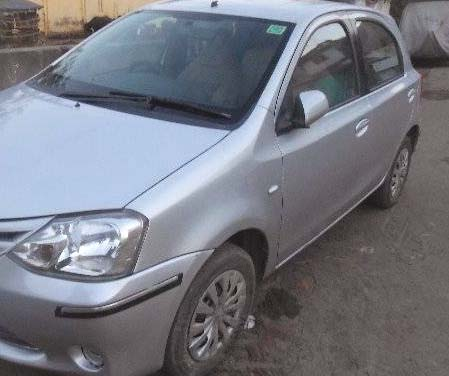 Used Toyota Etios Liva Car In Patna