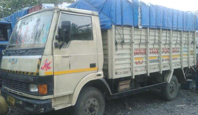 Tata Tempo 407 Lpt Vashi Used Car In India
