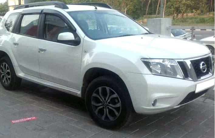 Nissan Terrano Car Kochi Used Car In India