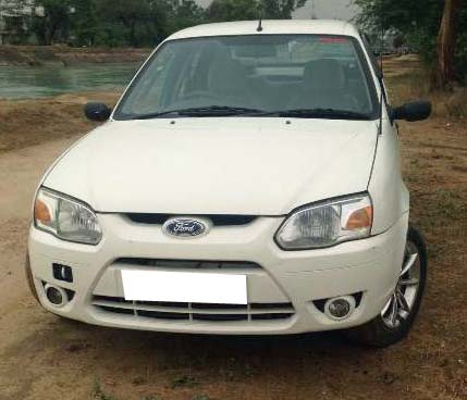Make Ford & Ford Ikon diesel car - Patiala - Used Car In India markmcfarlin.com