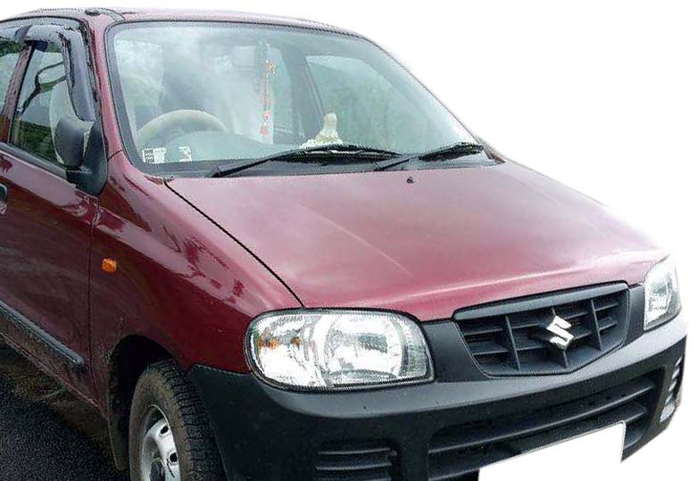 New Alto Car Thrissur Used Car In India
