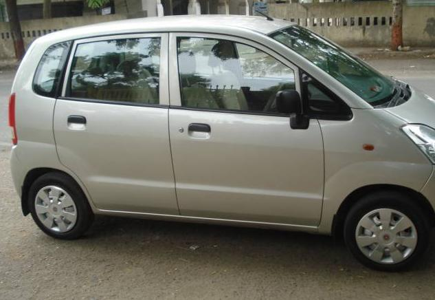 Zen Estilo Car Ahmedabad Used Car In India