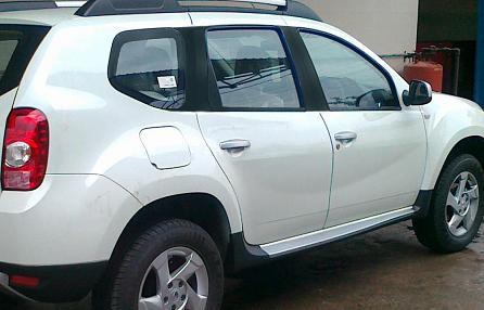 dustar car - Used Car In India