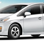 New 2016 Toyota Prius car Features and specification