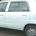 Petrol Alto LXI car - Thanjavur