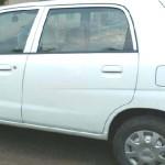 Petrol Alto LXI car - Thanjavur