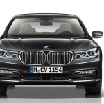 BMW 7 series car review and features