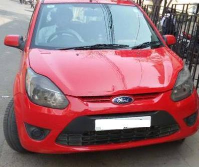 Ford Figo Used Car Price In Chennai