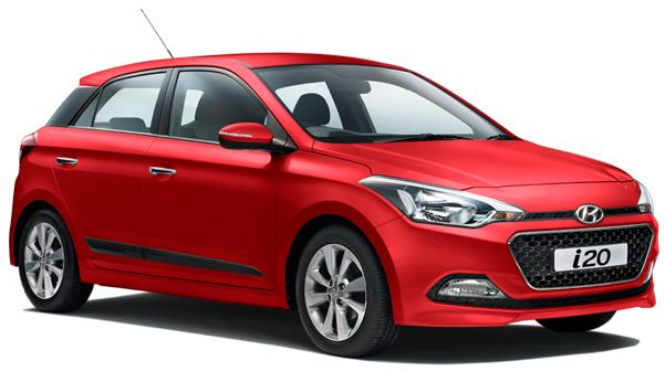 Pre Owned 2015 New Elite I20 Car Dehradun Used Car In