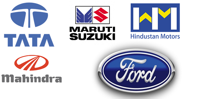 Top 10 Indian Popular Car Brands Listing Used Car In India