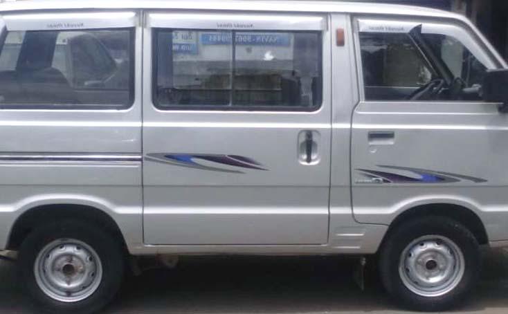 First Party New Maruti Omni Gonda Used Car In India