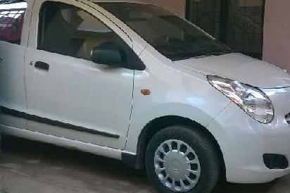 a star car
