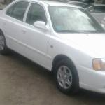 Hyundai accent petrol car - Tiruvannamalai