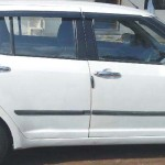 2012 Maruti Swift VDI diesel car - Cuddalore